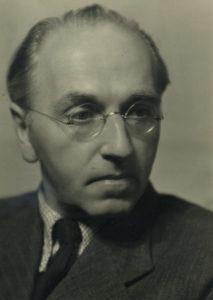 Historik umění a ředitel Umělecko-průmyslového muzea v Praze Karel Herain (1890-1953)