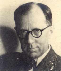 Hudební skladatel Karel Balling (1889-1972), 30. léta