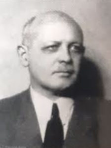 Ing. Karel Dovolil, 30. léta