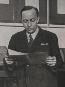 Ladislav Sutnar 1934
