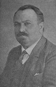 PhDr.Antonín Uhlíř (1882-1957)